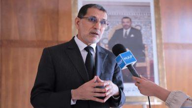 Photo of العثماني يُلزم أعضاء الحكومة ومختلف المسؤولين بهذا الأمر بخصوص مكان قضاء عطلهم