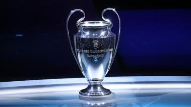 Photo of نتائج قرعة دوري أبطال أوروبا: مباريات قوية ونارية في ربع النهاية