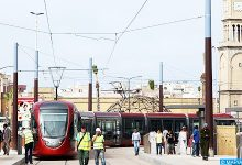Photo of الدار البيضاء: توقف حركة سير الترامواي بسبب انقطاع في التيار الكهربائي