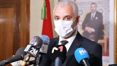Photo of المغرب: تحذيرات جديدة لوزير الصحة بهدف الحد من انتشار فيروس كورونا