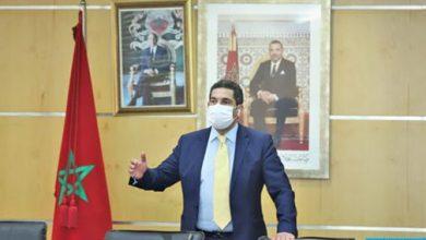 Photo of آخر تصريح لأمزازي قبل انطلاق امتحانات الباكالوريا غدا الجمعة