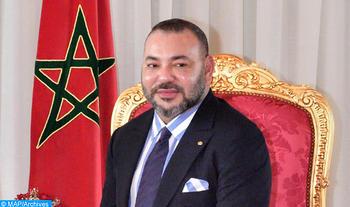Photo of برقية ولاء وإخلاص إلى جلالة الملك من رئيس مجلس المستشارين