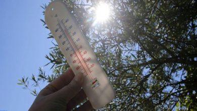 Photo of المغرب: المناطق ذات درجة الحرارة المرتفعة خلال اليومين القادمين
