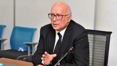 Photo of لجنة مراقبة حماية المعطيات ذات الطابع الشخصي تصدر مداولة متعلقة بهندسة الرموز التعريفية