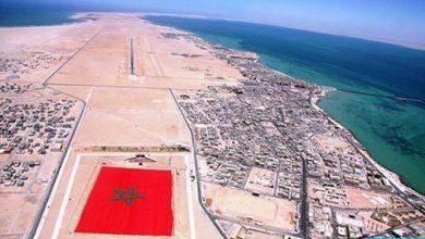 Photo of في قلب الصحراء: المغرب يشيد طريقا سريعا بأزيد من 1000 كيلومتر