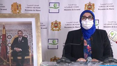 Photo of النقاط الرئيسية في تصريح هند الزين حول آخر مستجدات الحالة الوبائية بالمغرب