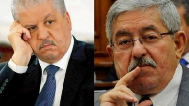 Photo of إدانة رئيسي الوزراء الجزائريين الأسبقين سلال وأويحيى بالسجن 12