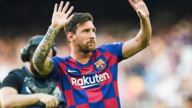 Photo of رئيس نادي برشلونة يكشف رسميا عن مصير ميسي