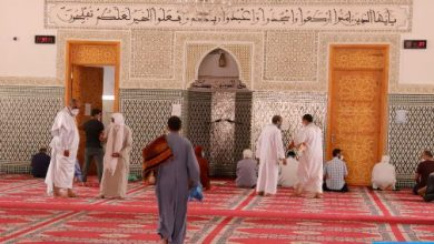 "Photo of بلاغ وزارة الأوقاف بخصوص ""إقامة صلاة عيد الأضحى بالمصليات والمساجد"""