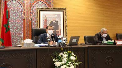 """Photo of العثماني: قرار منع التنقل من وإلى ثمان مدن ليلة الأحد الماضي كان """"صعبا وحاسما"""""""