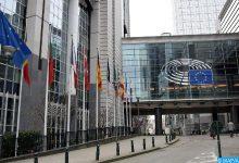 Photo of البرلمان الأوروبي ينظر رسميا في قضية اختلاس المساعدات الإنسانية من قبل البوليساريو والجزائر