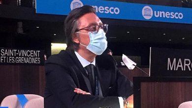 "Photo of اليونسكو: المغرب يشيد باعتماد قرار ""أولوية إفريقيا العالمية"" الذي شارك في صياغته"