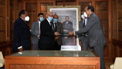 Photo of تطوير التعاون البرلماني محور اتفاقية بين مجلس النواب ونظيره الليبي