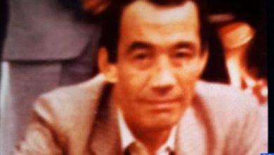 Photo of وفاة عبد السلام الصفريوي أحد رواد تقديم نشرة الأخبار بالتلفزة المغربية
