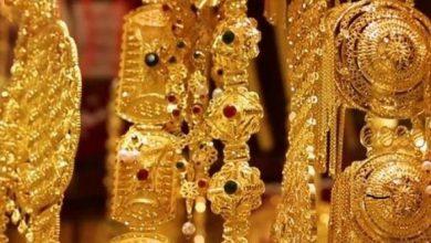 Photo of الذهب يرتفع بفعل تراجع الدولار