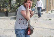 Photo of أندية كرة القدم تتضامن مع ضحايا انفجار لبنان