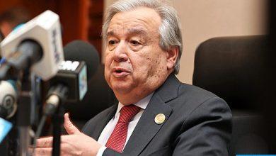 Photo of الأمين العام للأمم المتحدة يجدد التأكيد على دور الجزائر في النزاع الإقليمي حول الصحراء المغربية