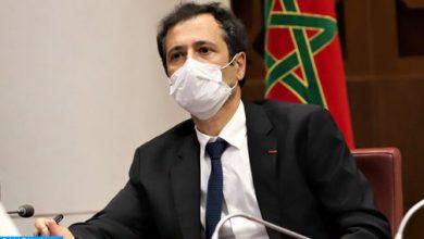 Photo of البنك الاوربي للاستثمار يخصص 100 مليون أورو للمغرب لمواجهة تدعيات جائحة كورونا