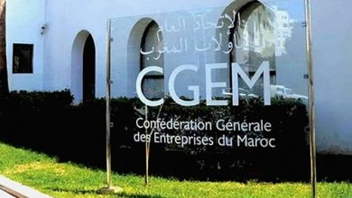 "Photo of كوفيد-19: الاتحاد العام لمقاولات المغرب يقترح اعتماد ""شهادة احترام المعايير الصحية"""