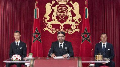 """Photo of مقتطفات مؤثرة من خطاب """"ثورة الملك والشعب"""""""