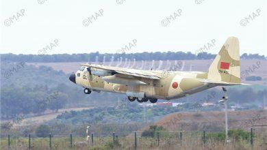 Photo of بالصور: انطلاق عملية إرسال المساعدات الإنسانية المستعجلة بأمر من الملك محمد السادس