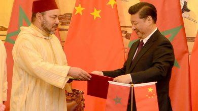 Photo of بلاغ الديوان الملكي حول مباحثات هاتفية بين الملك محمد السادس والرئيس الصيني