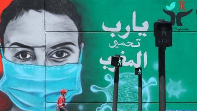 Photo of كوفيد 19: مذكرة استراتيجية مشتركة حول الأثر الاقتصادي والاجتماعي للجائحة