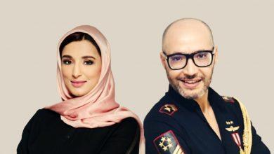 Photo of بوشيخي وأشرنان سفراء للمصممين المغاربة بقطاع الموضة و الجمال العربي