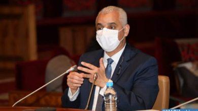 Photo of تفاصيل التصريح الأسبوعي لوزارة الصحة حول الحالة الوبائية بالمغرب