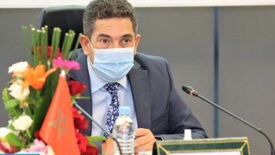 Photo of امزازي: وزارة التربية الوطنية اشتغلت على مخطط متكامل استنادا إلى 3 فرضيات تهم تطور الوضعية الوبائية