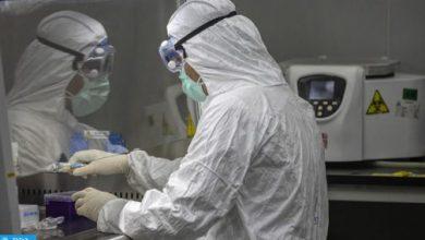 Photo of بالأرقام: تفاصيل التصريح الأسبوعي لوزارة الصحة حول الحالة الوبائية بالمغرب