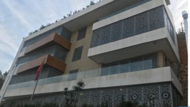Photo of انفجار بيروت: السفارة المغربية بلبنان تتابع أوضاع الجالية