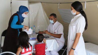 Photo of بالأرقام والصور: الخدمات الطبية التي قدمها المستشفى العسكري المغربي لفائدة متضرري انفجار بيروت