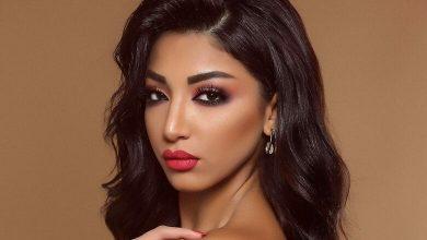 """Photo of """"بنت الشيوخ"""" جديد النجمة سارة نجم"""