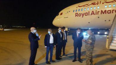Photo of الحكومة اللبنانية تعبر عن امتنانها وتقديرها للمبادرة الملكية بإرسال مساعدات إنسانية وطبية