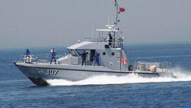 Photo of البحرية الملكية تحجز أزيد من ثلاثة أطنان ونصف من مخدر الشيرا في عرض المتوسط