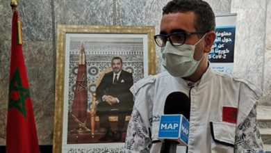 Photo of مسؤول بوزارة الصحة يوضح عملية التكفل بالبيت بحالات الإصابة بكورونا