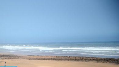 Photo of المغرب: إغلاق شواطئ أخرى ابتداء من منتصف ليلة اليوم الأحد