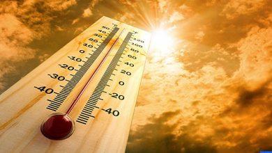 Photo of المغرب: نشرة تحذيرية حول ارتفاع درجات الحرارة بعدد من المناطق