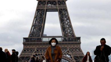 Photo of رقم قياسي في فرنسا.. 10 آلاف إصابة بكورونا في 24 ساعة فقط