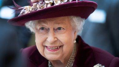 Photo of كتاب جديد يكشف حجم ثروة ملكة بريطانيا إليزابيث الثانية