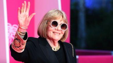 Photo of وفاة الممثلة البريطانية ديانا ريج عن عمر يناهز 82 عاما