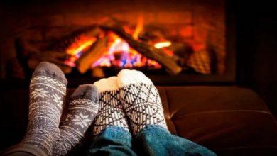 Photo of مع دخول الشتاء.. ما أسباب برودة القدمين وكيف يمكن علاجها؟
