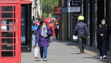 """Photo of وزير الصحة البريطاني يهدد بإعادة """"العزل العام"""" لمواجهة """"كورونا"""""""