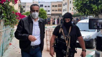 Photo of بالصور: الحموشي يقود عملية تفكيك خلية إرهابية خطيرة