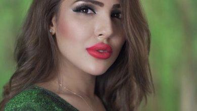 """Photo of وهيبة مندريس تعود للأغنية العراقية من بوابة """"أنا إيش بيا"""""""