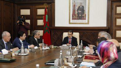 Photo of الحكومة المغربية تقرر تمديد حالة الطوارىء الصحية بكامل التراب الوطني