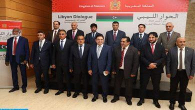 "Photo of الحوار الليبي ببوزنيقة: موريتانيا تشيد بـ""الدور البناء"" الذي يضطلع به المغرب"