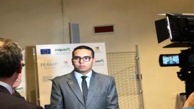 """Photo of المغربي حاتم أزناك ممثلا وحيدا للشباب العربي بلجنة تتبع قمة نيروبي العالمية بشأن """"المؤتمر الدولي للسكان والتنمية 25"""""""