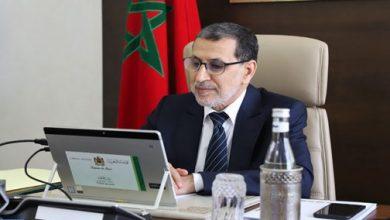 Photo of العثماني: المغرب أبرم اتفاقيات مع شركتين مصنعتين للقاح ضد فيروس كوفيد -19